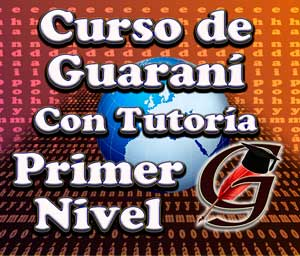 Curso con Tutoria 1º Nivel
